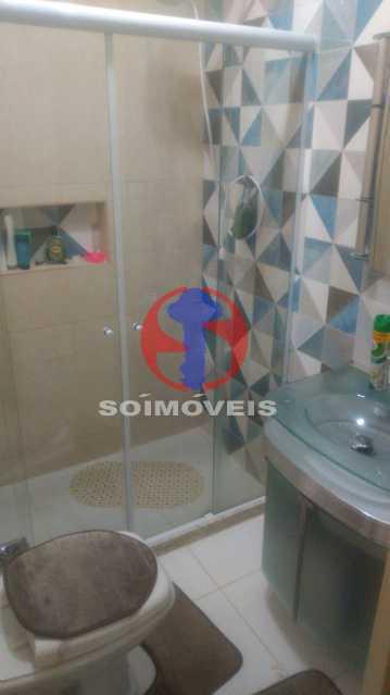 S 2 - Casa 3 quartos à venda Tijuca, Rio de Janeiro - R$ 1.200.000 - TJCA30073 - 11