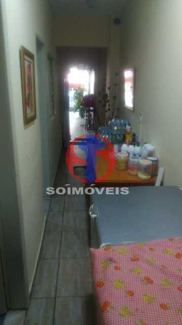 Circulação - Casa 3 quartos à venda Tijuca, Rio de Janeiro - R$ 1.200.000 - TJCA30073 - 20