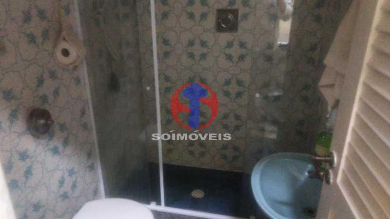 Lavabo - Casa 3 quartos à venda Tijuca, Rio de Janeiro - R$ 1.200.000 - TJCA30073 - 21