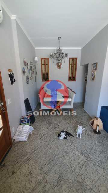 SALA - Casa em Condomínio 3 quartos à venda Vila Isabel, Rio de Janeiro - R$ 1.100.000 - TJCN30019 - 3