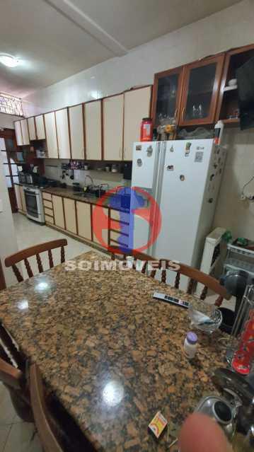 COZINHA - Casa em Condomínio 3 quartos à venda Vila Isabel, Rio de Janeiro - R$ 1.100.000 - TJCN30019 - 7