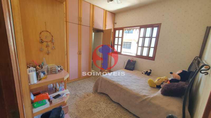 SUÍTE - Casa em Condomínio 3 quartos à venda Vila Isabel, Rio de Janeiro - R$ 1.100.000 - TJCN30019 - 12