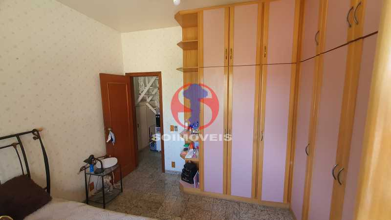 SUÍTE - Casa em Condomínio 3 quartos à venda Vila Isabel, Rio de Janeiro - R$ 1.100.000 - TJCN30019 - 13