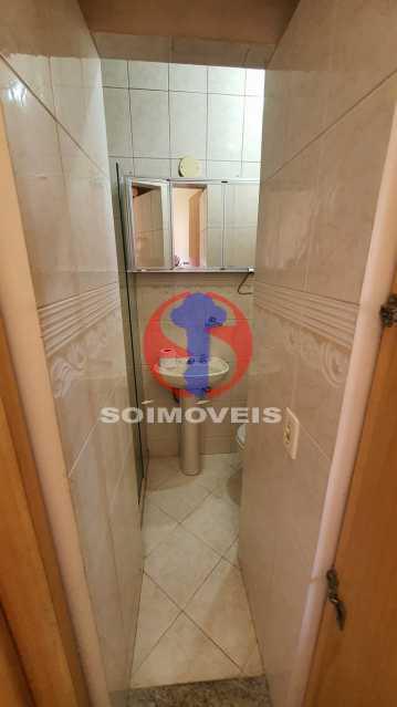 SUÍTE - Casa em Condomínio 3 quartos à venda Vila Isabel, Rio de Janeiro - R$ 1.100.000 - TJCN30019 - 14
