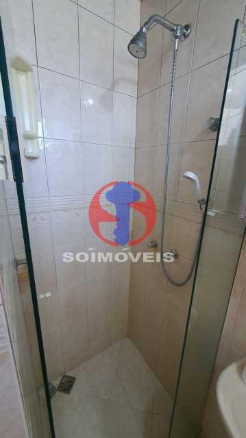 SUÍTE - Casa em Condomínio 3 quartos à venda Vila Isabel, Rio de Janeiro - R$ 1.100.000 - TJCN30019 - 15