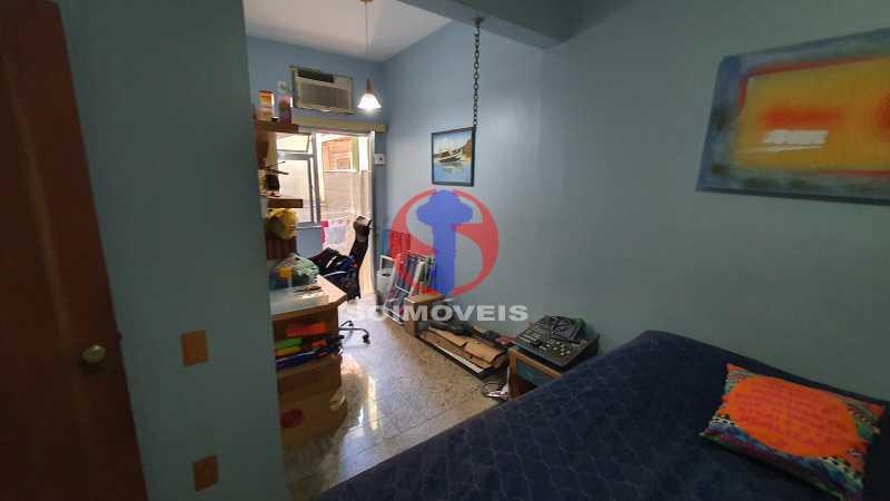 QUARTO 1 - Casa em Condomínio 3 quartos à venda Vila Isabel, Rio de Janeiro - R$ 1.100.000 - TJCN30019 - 18