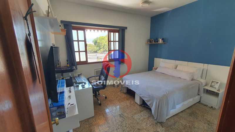 QUARTO 2 - Casa em Condomínio 3 quartos à venda Vila Isabel, Rio de Janeiro - R$ 1.100.000 - TJCN30019 - 20