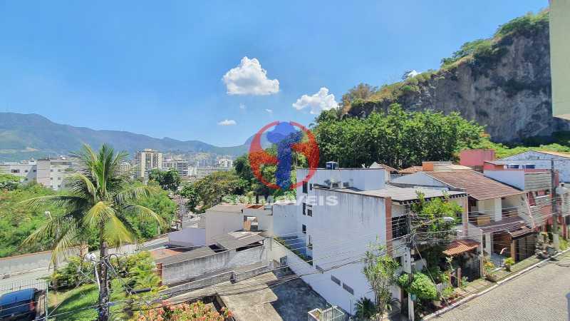 VISTA - Casa em Condomínio 3 quartos à venda Vila Isabel, Rio de Janeiro - R$ 1.100.000 - TJCN30019 - 29
