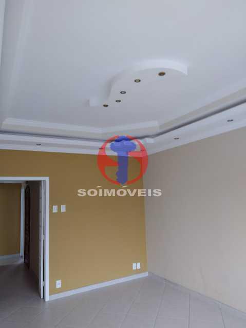 SALA - Apartamento 3 quartos à venda Andaraí, Rio de Janeiro - R$ 495.000 - TJAP30634 - 3
