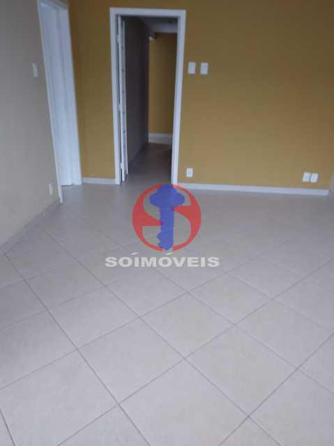SALA - Apartamento 3 quartos à venda Andaraí, Rio de Janeiro - R$ 495.000 - TJAP30634 - 4