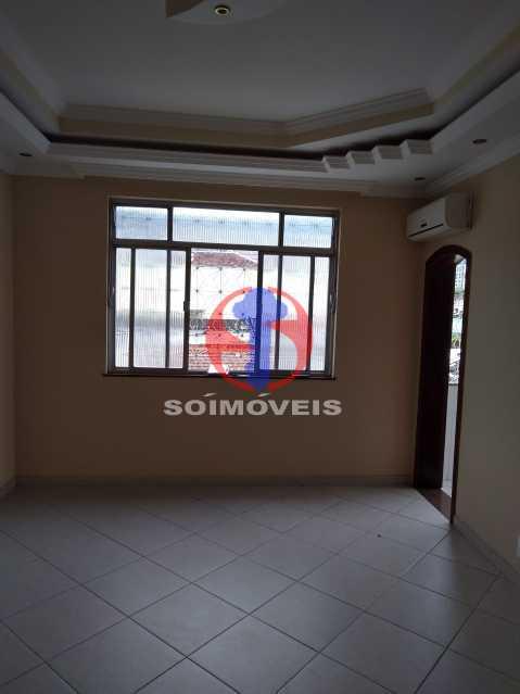 SALA - Apartamento 3 quartos à venda Andaraí, Rio de Janeiro - R$ 495.000 - TJAP30634 - 5