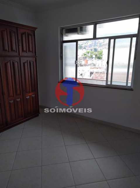 QT1 - Apartamento 3 quartos à venda Andaraí, Rio de Janeiro - R$ 495.000 - TJAP30634 - 8
