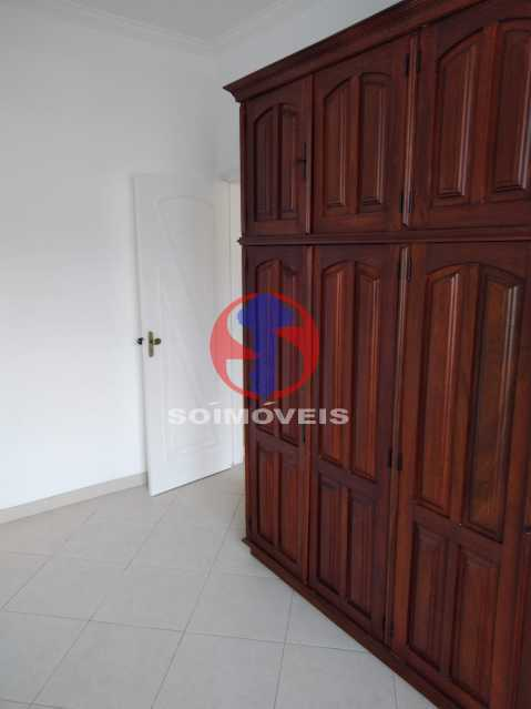 QT1 - Apartamento 3 quartos à venda Andaraí, Rio de Janeiro - R$ 495.000 - TJAP30634 - 9