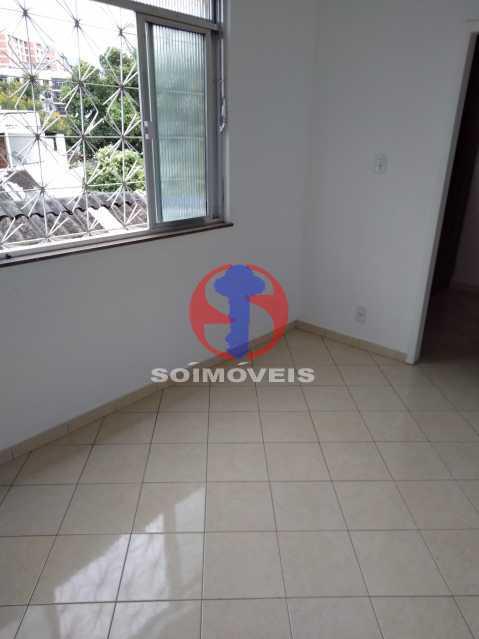 QT SUÍTE - Apartamento 3 quartos à venda Andaraí, Rio de Janeiro - R$ 495.000 - TJAP30634 - 18