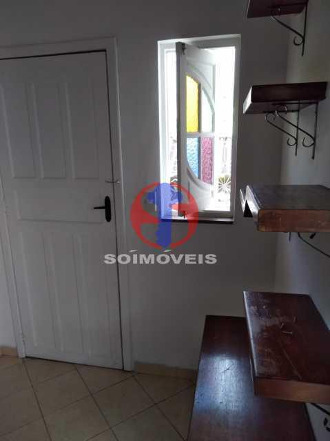 QT SUÍTE - Apartamento 3 quartos à venda Andaraí, Rio de Janeiro - R$ 495.000 - TJAP30634 - 21