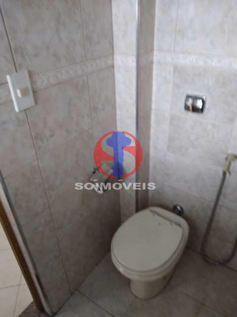 WC SUÍTE - Apartamento 3 quartos à venda Andaraí, Rio de Janeiro - R$ 495.000 - TJAP30634 - 22
