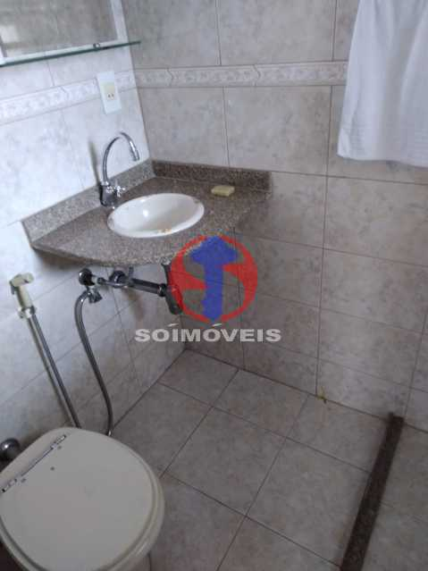 WC SUÍTE - Apartamento 3 quartos à venda Andaraí, Rio de Janeiro - R$ 495.000 - TJAP30634 - 23