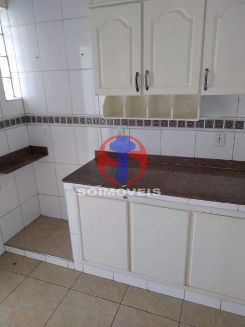 COZINHA - Apartamento 3 quartos à venda Andaraí, Rio de Janeiro - R$ 495.000 - TJAP30634 - 24