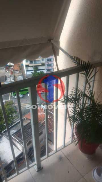 WhatsApp Image 2021-02-04 at 1 - Apartamento 2 quartos à venda Grajaú, Rio de Janeiro - R$ 230.000 - TJAP21363 - 4