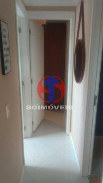 WhatsApp Image 2021-02-04 at 1 - Apartamento 2 quartos à venda Grajaú, Rio de Janeiro - R$ 230.000 - TJAP21363 - 5