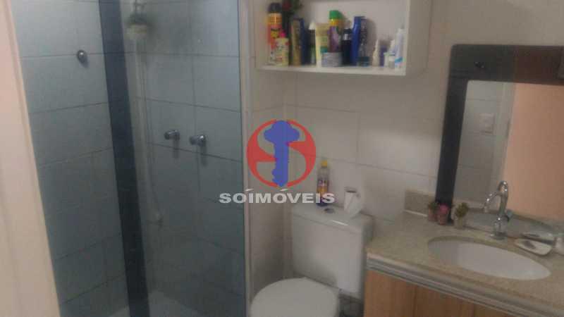 WhatsApp Image 2021-02-04 at 1 - Apartamento 2 quartos à venda Grajaú, Rio de Janeiro - R$ 230.000 - TJAP21363 - 7