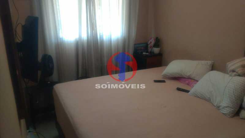 WhatsApp Image 2021-02-04 at 1 - Apartamento 2 quartos à venda Grajaú, Rio de Janeiro - R$ 230.000 - TJAP21363 - 8
