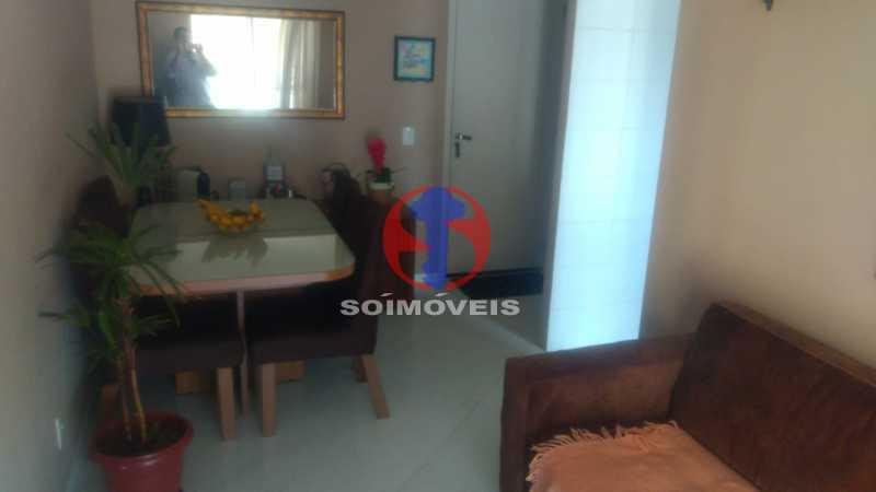 WhatsApp Image 2021-02-04 at 1 - Apartamento 2 quartos à venda Grajaú, Rio de Janeiro - R$ 230.000 - TJAP21363 - 9