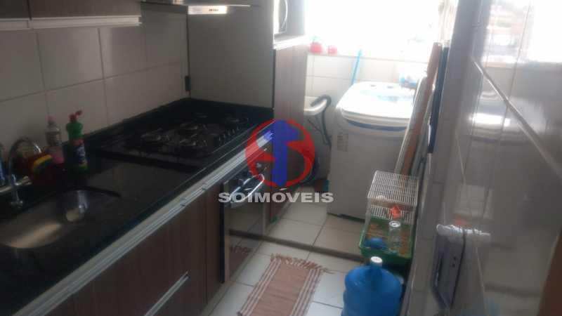 WhatsApp Image 2021-02-04 at 1 - Apartamento 2 quartos à venda Grajaú, Rio de Janeiro - R$ 230.000 - TJAP21363 - 11