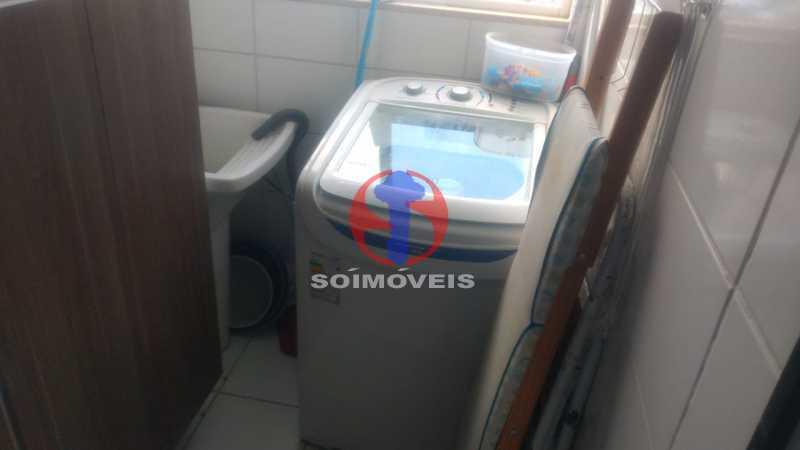 WhatsApp Image 2021-02-04 at 1 - Apartamento 2 quartos à venda Grajaú, Rio de Janeiro - R$ 230.000 - TJAP21363 - 12