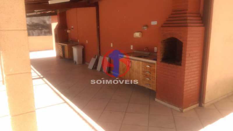 WhatsApp Image 2021-02-04 at 1 - Apartamento 2 quartos à venda Grajaú, Rio de Janeiro - R$ 230.000 - TJAP21363 - 15