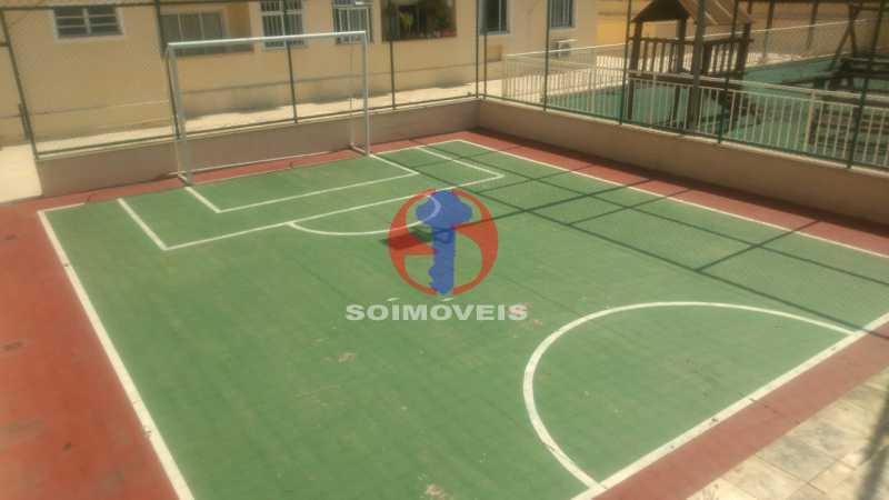 WhatsApp Image 2021-02-04 at 1 - Apartamento 2 quartos à venda Grajaú, Rio de Janeiro - R$ 230.000 - TJAP21363 - 17
