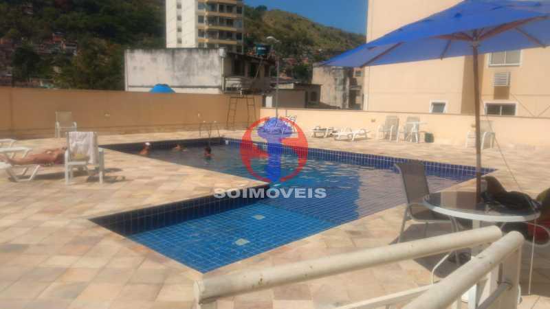 WhatsApp Image 2021-02-04 at 1 - Apartamento 2 quartos à venda Grajaú, Rio de Janeiro - R$ 230.000 - TJAP21363 - 19