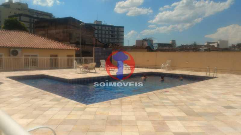 WhatsApp Image 2021-02-04 at 1 - Apartamento 2 quartos à venda Grajaú, Rio de Janeiro - R$ 230.000 - TJAP21363 - 21