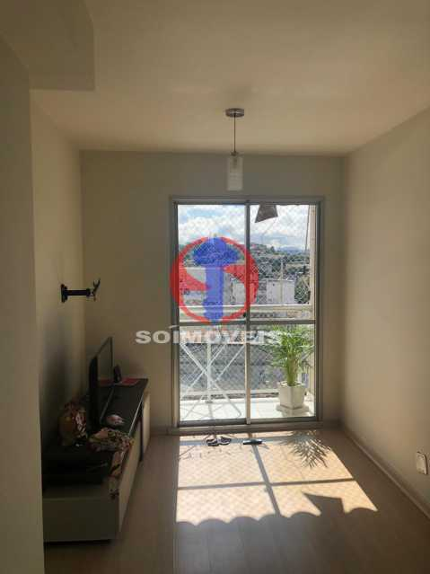 1-sl - Cópia 2 - Apartamento 2 quartos à venda São Cristóvão, Rio de Janeiro - R$ 350.000 - TJAP21365 - 1