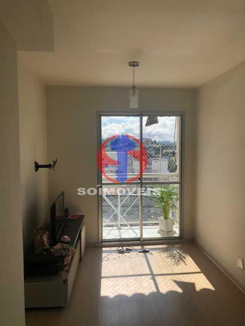 1-sl - Apartamento 2 quartos à venda São Cristóvão, Rio de Janeiro - R$ 350.000 - TJAP21365 - 4