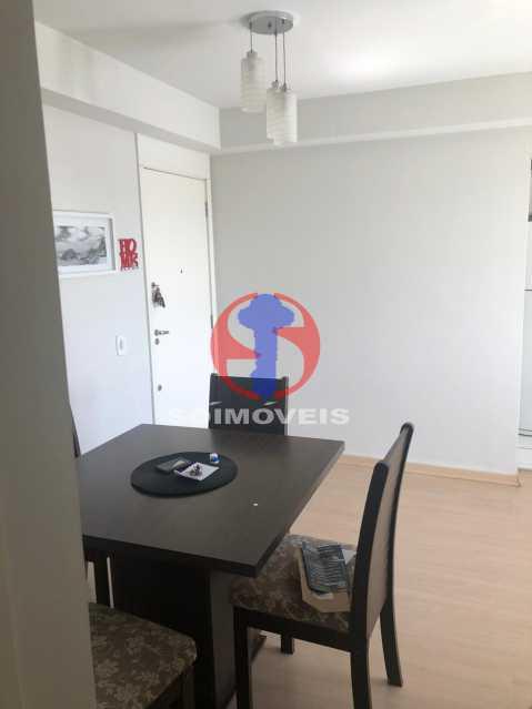 1-sl2 - Apartamento 2 quartos à venda São Cristóvão, Rio de Janeiro - R$ 350.000 - TJAP21365 - 7