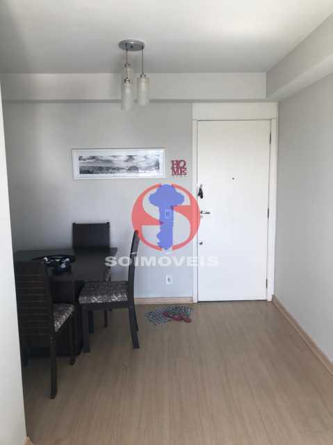 1-sl3 - Apartamento 2 quartos à venda São Cristóvão, Rio de Janeiro - R$ 350.000 - TJAP21365 - 10