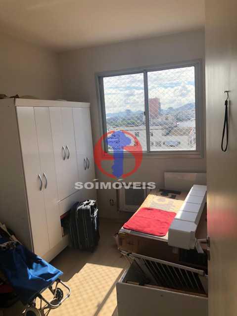 2-2qto - Apartamento 2 quartos à venda São Cristóvão, Rio de Janeiro - R$ 350.000 - TJAP21365 - 13