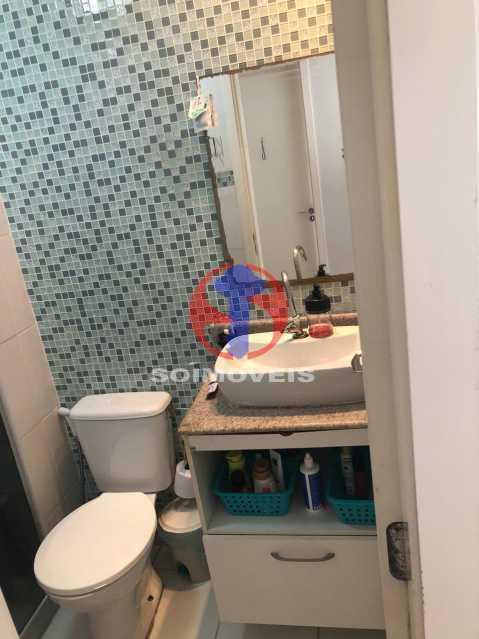 3-bhs - Apartamento 2 quartos à venda São Cristóvão, Rio de Janeiro - R$ 350.000 - TJAP21365 - 16