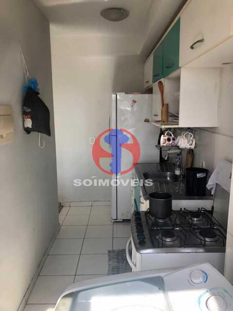 4-coz2 - Cópia - Apartamento 2 quartos à venda São Cristóvão, Rio de Janeiro - R$ 350.000 - TJAP21365 - 21