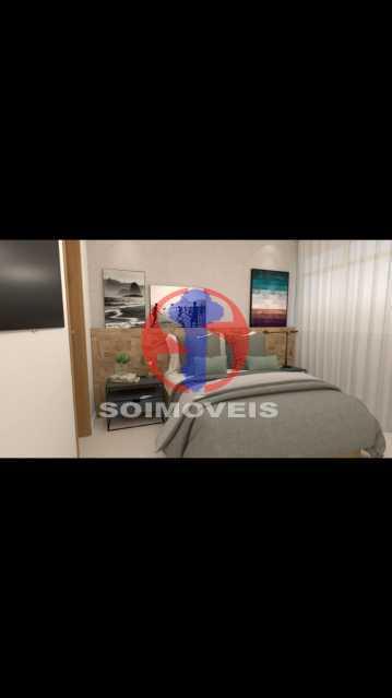 WhatsApp Image 2021-02-09 at 1 - Apartamento 2 quartos à venda Botafogo, Rio de Janeiro - R$ 599.000 - TJAP21368 - 5