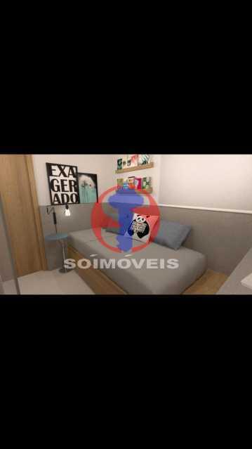 WhatsApp Image 2021-02-09 at 1 - Apartamento 2 quartos à venda Botafogo, Rio de Janeiro - R$ 599.000 - TJAP21368 - 6