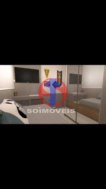 WhatsApp Image 2021-02-09 at 1 - Apartamento 2 quartos à venda Botafogo, Rio de Janeiro - R$ 599.000 - TJAP21368 - 7