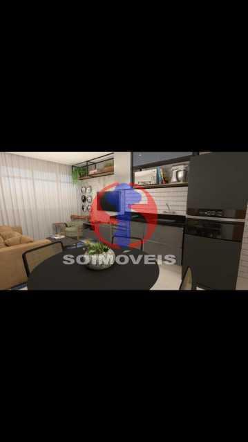 WhatsApp Image 2021-02-09 at 1 - Apartamento 2 quartos à venda Botafogo, Rio de Janeiro - R$ 599.000 - TJAP21368 - 9