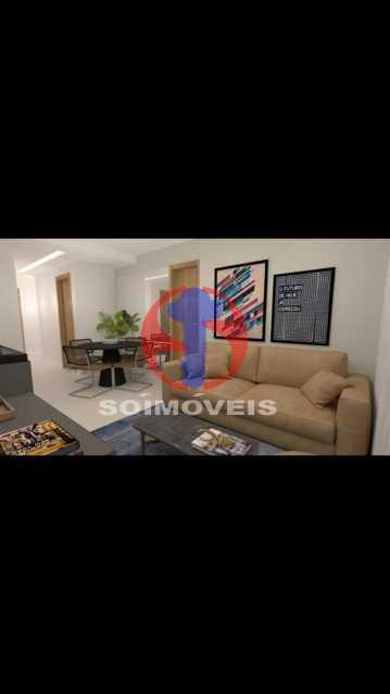WhatsApp Image 2021-02-09 at 1 - Apartamento 2 quartos à venda Botafogo, Rio de Janeiro - R$ 599.000 - TJAP21368 - 10