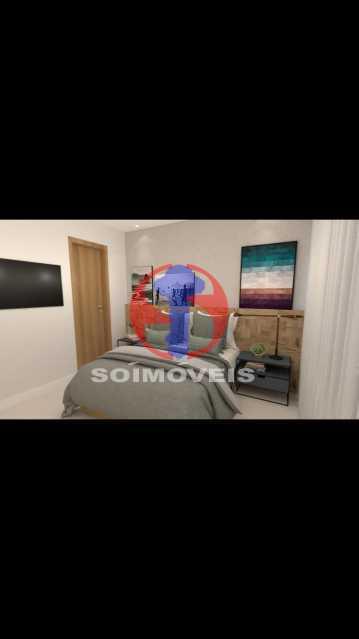 WhatsApp Image 2021-02-09 at 1 - Apartamento 2 quartos à venda Botafogo, Rio de Janeiro - R$ 599.000 - TJAP21368 - 12