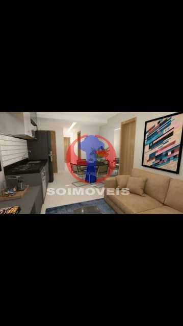 WhatsApp Image 2021-02-09 at 1 - Apartamento 2 quartos à venda Botafogo, Rio de Janeiro - R$ 599.000 - TJAP21368 - 15