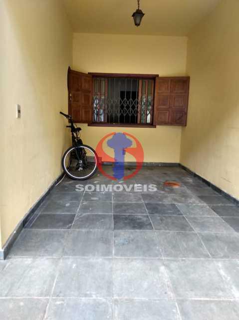 imagem3 - Casa 4 quartos à venda Grajaú, Rio de Janeiro - R$ 790.000 - TJCA40048 - 3