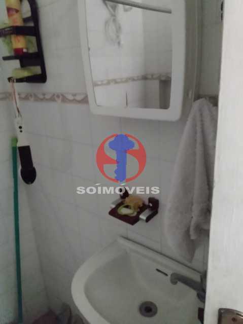 imagem17 - Casa 4 quartos à venda Grajaú, Rio de Janeiro - R$ 790.000 - TJCA40048 - 20