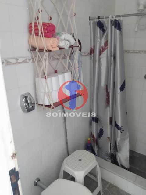 imagem18 - Casa 4 quartos à venda Grajaú, Rio de Janeiro - R$ 790.000 - TJCA40048 - 19